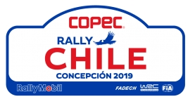 Previo Copec Rally Chile 2019